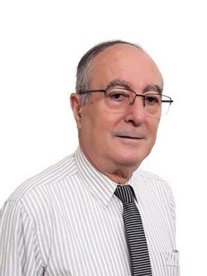 Agustín Falcón Díaz