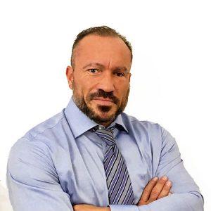 Agustín Falcón Mendia
