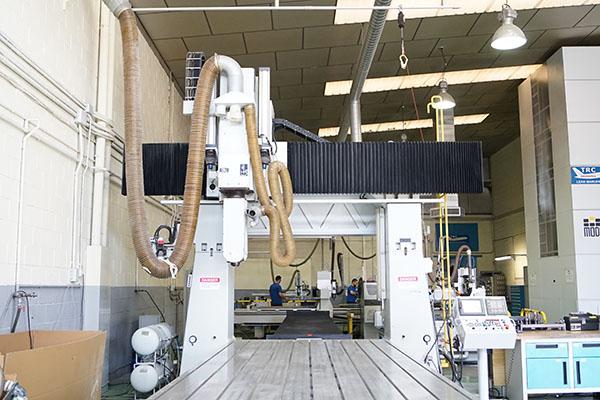CNC Area