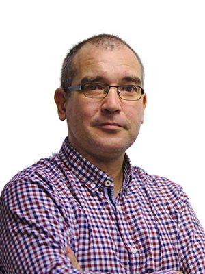 Javier Ágreda