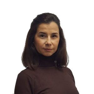 Verónica Vázquez